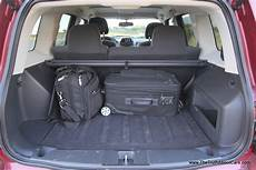 Review 2012 Jeep Patriot Latitude The About Cars