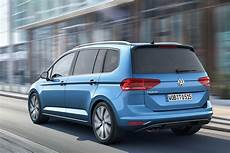 neue vw modelle 2015 all new vw touran is bigger and more economical carscoops
