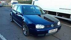 small engine service manuals 2001 volkswagen golf parental controls vw golf mk4 v5 170 bhp r32 leather seats full history may take partx in church gresley