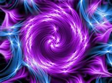 Purple Abstract Wallpaper