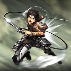 Attack On Titan Attack On Titan Ign Com