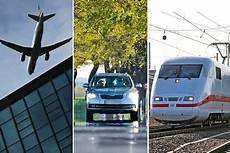 Statistik Zu Sicheren Transportmitteln Autobild De