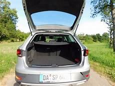 Seat X Perience 2 0 Tdi Der Sportliche Spanier Im