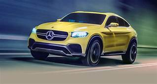 Mercedes Benz To Reveal All Electric SUV Concept In Paris