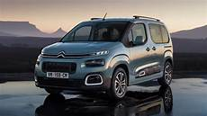 all new third citroen berlingo shows fresh turbo
