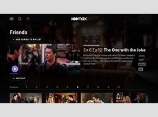 hbo max and roku tv