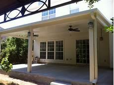 aluminum patio covers in houston lone star patio