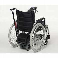 Mieten Antrieb Rollstuhl V Drive Schiebehilfe Rollst 252 Hle