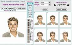 men s virtual hairstyle makeovers online tool virtual hairstyles virtual hair makeover hair