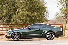 ford mustang bullitt cars for sale