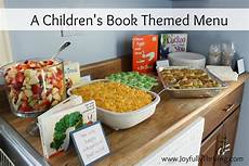 classic children s book party ideas 1st birthday book themed food kid ideas book birthday parties birthday book food themes
