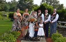Hillbilly Wedding Ideas