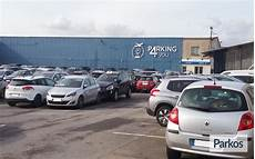 Parking Roissy 187 Top 15 Meilleurs Parkings D 232 S 4 37 P J