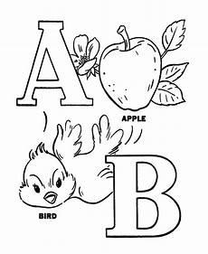 Abc Malvorlagen Quotes Abc Pre K Coloring Activity Sheet Alphabet A B Abc