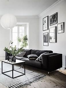 wohnzimmer m 246 bel schwarz インテリアデザイン 部屋 シンプル インテリア 家具