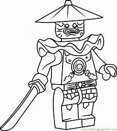 Malvorlagen Lego Steine Ninjago Swordsman Coloring Page Free Lego Ninjago