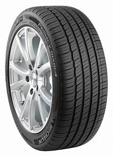 Green And Grippy Michelin S Primacy Mxm4 Tire Motor Trend