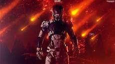 Mass Effect Andromeda Iphone 7 Wallpaper Mass Effect Andromeda Soldier 4k Wallpapers Hd
