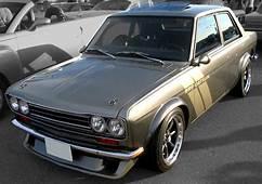 Zimcam 1971 Datsun 510 Specs Photos Modification Info At