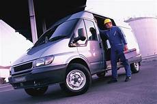ford transit 2000 ford transit review 2000 2006 parkers