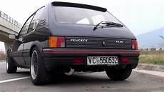 Peugeot 205 1 9 Gti Gutmann Sound