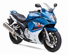 2013 Suzuki Gsx 650 F Pics Specs And Information