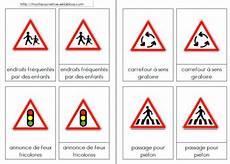 les panneaux de la route 17 best catalogue complet panneaux de signalisation images