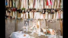 good diy rustic wedding decorations ideas youtube