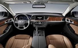 Hyundai Genesis 50 R Spec Sport Sedan  MUST READ 2014