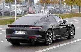 Examine Out The Most Anticipated 2021 Porsche Fashions