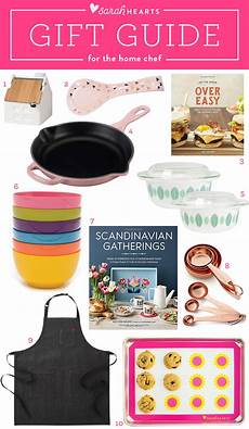 Gifts For Home Chef by Gift Ideas For The Home Chef Hearts
