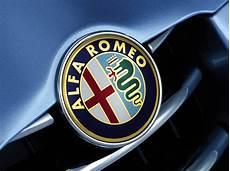 Alfa Romeo Logo Auto Cars Concept