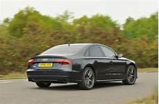 Audi S8 Review 2017 Autocar