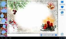 christmas photo frames apk free android app download appraw