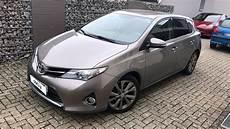 Toyota Auris D Occasion Auris Hybride 136h Dynamic