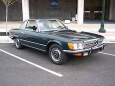 1972 1989 mercedes sl class w107 review top speed