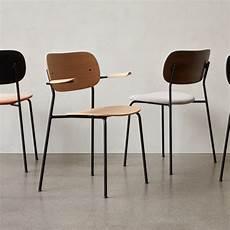 co dining chair mit armlehnen menu connox