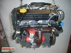spare parts engine opel astra h 04 09 z19dt