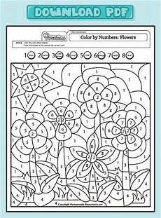 color by number worksheets adults 16064 get pdf color by number for adults and children