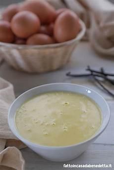 crema mascarpone benedetta crema inglese alla vaniglia fatto in casa da benedetta