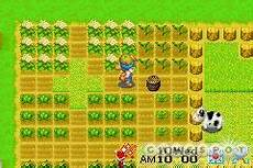 harvest moon friends of mineral town review gamespot