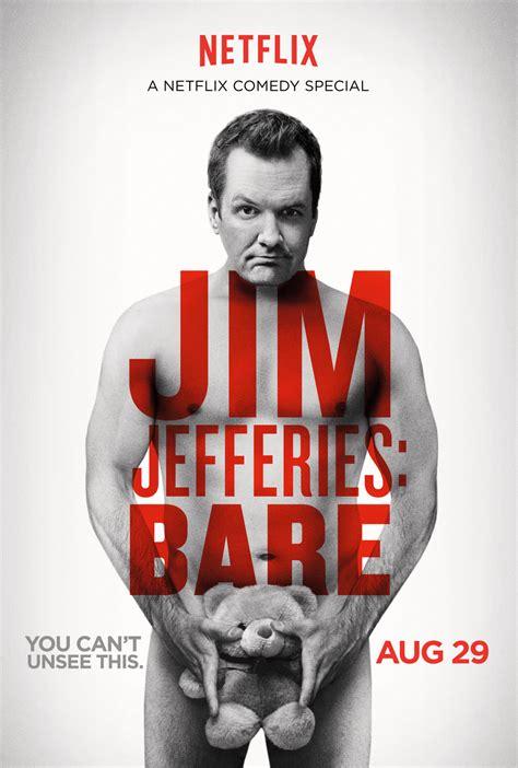 Jim Jefferies Porn