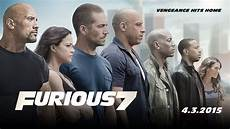 fast and furious 7 new title and artwork revealed for fast and furious 7