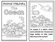 animal habitats worksheets grade 2 13887 book student and the o jays on