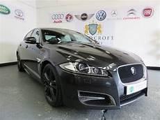 Jaguar Xf 3 0 V6 S Premium Luxury 2012