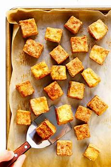 how to make baked tofu gimme some oven