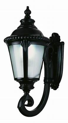 trans globe one light frosted glass black wall lantern rust pl 5040 bk from italian estate