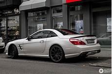Mercedes Sl 63 Amg R231 22 October 2016 Autogespot