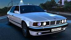 bmw 7er forum released kiborg dva bmw 7 series e32 1986 1994 rear