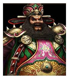 voice of dong zhuo dynasty warriors behind the voice